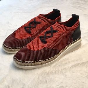 Vince Camuto sneakers size 8 M